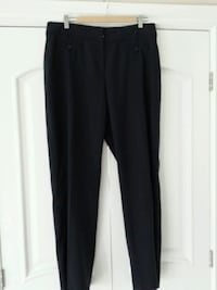 Reitman's Navy dress pants. New. Size 15  Toronto, M6L 2R7