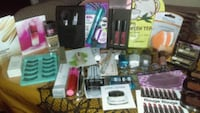 Makeup bundle with bag Santa Maria, 93458