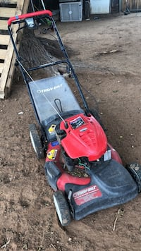 Mower need new carb Lubbock, 79412
