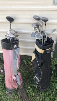 golf clubs Woodway, 76712