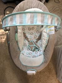 Ingenuity Baby Bouncer Fairfax, 22031