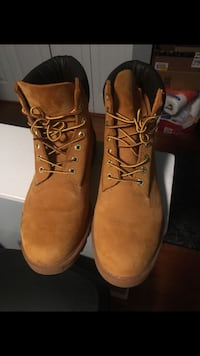 Timberlands shoe- brand new 11 M Odenton, 21113