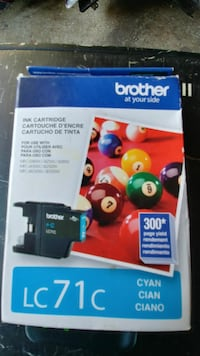Brother at your side ink cartridge box San Fernando, 91344