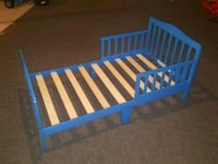 Child' bed frame Milton, L9T 0J4