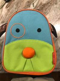 Like new (tags are just off) Skip Hop insulated lunch bag   Cohutta, 30710