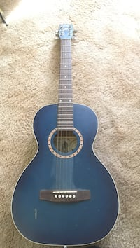 Art & lutherie acoustic guitar Langley, V3A 8Y3