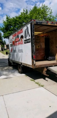 Moving  service Dearborn