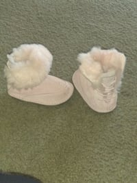 Toddler Ugg Boots Clinton, 20735