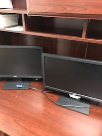2 Acer 19.5 inch two included Palmdale