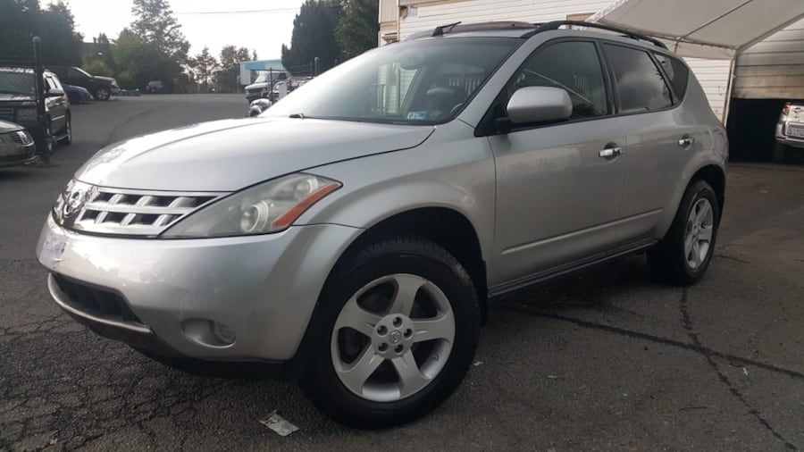 Nissan - Murano - 2005 b98a86aa-d27e-497a-bf41-222af3c62ee9