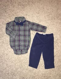 12 month boys outfit Nashville, 37013