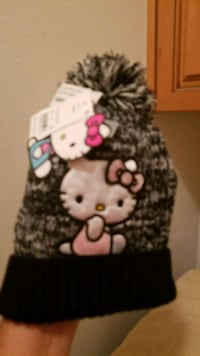 Hello Kitty brand new beanie with tags, Girls  Riverside, 92505