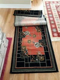 Turkish  carpets aech 55$or best ofer 707 km
