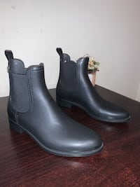 Lemon Jelly Winter Boots with Mink Oil Mississauga, L5R 4G6