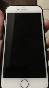 black iPhone 7 with box Surrey, V3S 4P7