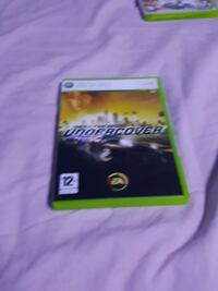 Xbox 360 Need for Speed ​​Undercover Arlöv, 232 33
