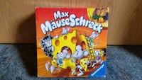 Mickey Mouse und Minnie Mouse Buch