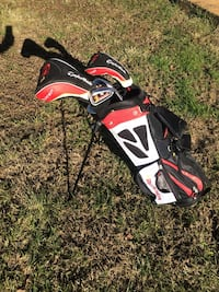 Youth Golf set- Taylor made