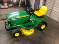 TODAY ONLY!! Must go John Deere LT 180 hrydo Today only!! Holtwood, 17532