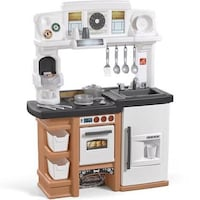 gray and brown kitchen playset San Diego, 92111