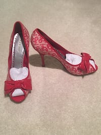 BCBGirls heels; new; size 8.5 Fairfax Station, 22039