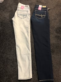 Levi's jeans Greeley, 80634