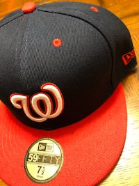 Brand New 59 Fifty New Era MLB Fitted Hats Hanover, 21076