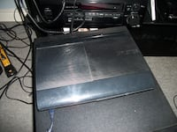 Vintage PS3 w/Controller, Cables & Games + 1 DVD TORONTO