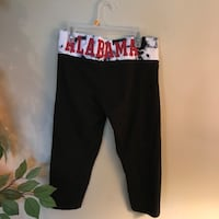 Victoria's Secret Pink Alabama leggings  Tuscaloosa, 35406