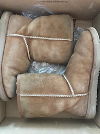 3 Pairs of Ugg Boots