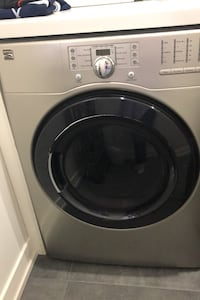 Kenmore dryer only
