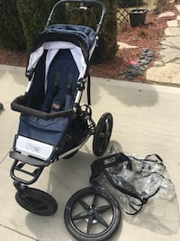 Stroller from Mountain Buggy