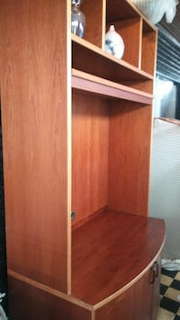 TV armoire 88in tall by 47in wide great for flat screen tv Chicago