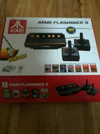 Game system new in box Manteca, 95336