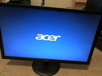 Acer HD monitor Richmond, V6Y