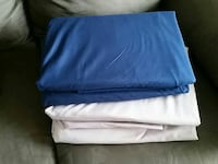 blue and white bed mattress Culpeper, 22701