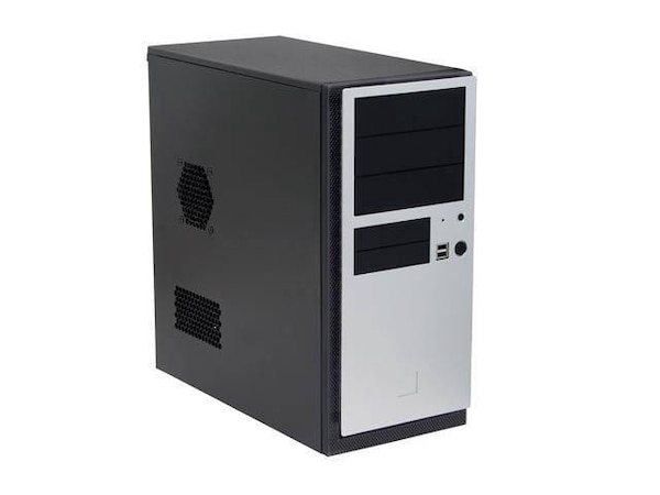 Antec NSK-4400 ATX Computer Case with 500w Antec Power Supply