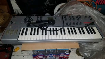 Alesis ion keyboard