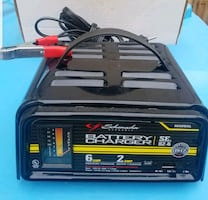 Car Battery Charger $25