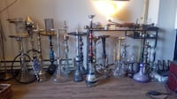 Hookah Collection For Sale NEWPORTBEACH