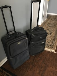 Wheeled Carry-On Luggage price for both Hendersonville, 37075
