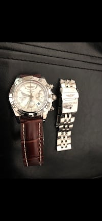 Automatic  High end watch  New York, 10075