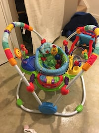Baby Einstein Neighbored Friends Jumper in Capitol Heights MD Capitol Heights