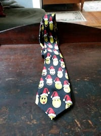 ADULT GRINCH CHRISTMAS TIE Southbridge, 01550