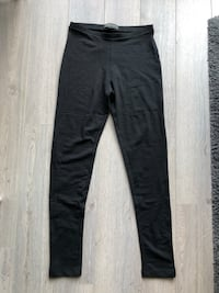NEW PRIMARK Black Leggings Markham, L3R