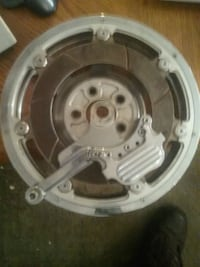 70 T 1~1/2 Drive pully