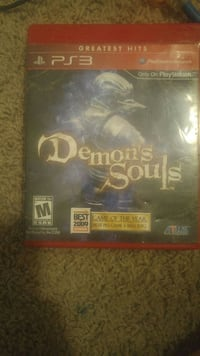 demon's souls ps3 game Regina, S4T