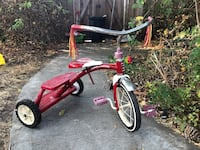 Radio flyer tricycle Oakley, 94561