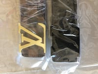 Brand New Louis Vuitton Belt Toronto, M5B 1Z4