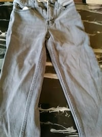 Boys straight fit jeans size 10 Fairfield
